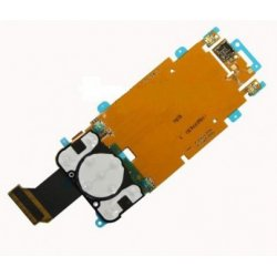 Sony Ericsson U100 Flex Cable + Keypad