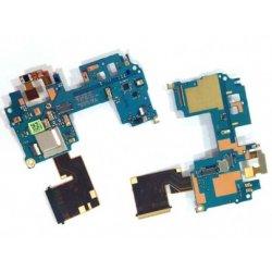 Αρχηγός Kαλωδιοταινία HTC One M8 + Κουμπί ένταξη