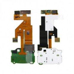 Nokia 6500sl Flex Cable Keyboard + 3G Camera