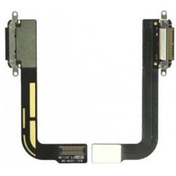 IPad 3 Charging Flex Black
