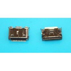 LG KE820 / KE850 / KG320 / KS50 / KU311 / KU800 Charging Connector
