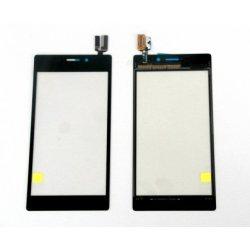 Sony Xperia Μ2 / D2305 / D2303 / D2306 TouchScreen Black