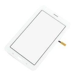 Οθόνη αφής / Λευκό / SAMSUNG Galaxy Tab Τ116 3V 7 ''