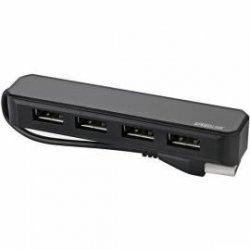 USB HUB 4 θυρών SPEEDLINK SL-7415