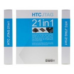 JTAG Adapter set 21 in 1 for HTC
