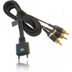 ITC60 AV cable for Sony Ericsson C902, U10 Satio