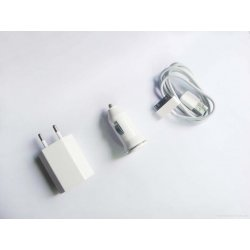 Φορτιστης Set Iphone 3g/3gs/4/4s/ipod