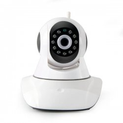 WIRELESS IP CAMERA (P2P)