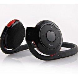 BH-503 Headphone Wireless earphone Stereo Bluetooth