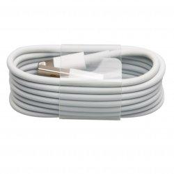 USB CABLE LIGHTING IPHONE 5/5S/5C/6/6S/6PLUS/7/7PLUS/IPAD 3 ΜΕΤΡΑ