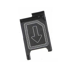 Sim holder SONY Z3 Mini Compact / D5803 / D5833 / Z3 / D6603