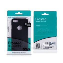 IPHONE 7 NILLKIN FROSTED SHIELD CASE