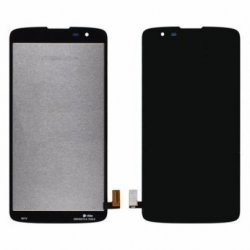 LCD for LG K8 / K350 + Touchscreen / Black