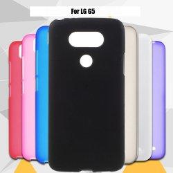 LG G5 Colorful Silicone black