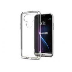 LG G5 Silicone transparent