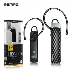 REMAX RB-T9 Bluetooth Headset Black