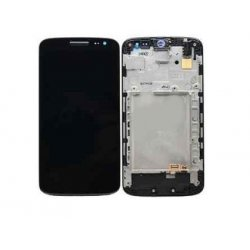 LCD LG G2 Mini D620 + Touch Screen + frame Black
