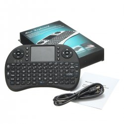 Wireless Keyboard For Android TV