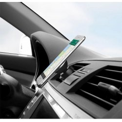 Car Air Vent Mount Phone Holder Magnet