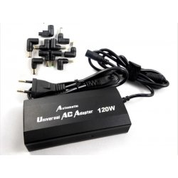 LAPTOP CHARGER Automatic Universal AC Adapter