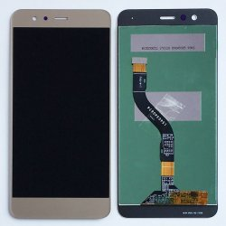 LCD display for Huawei Ascend P10 Lite + touch screen Gold