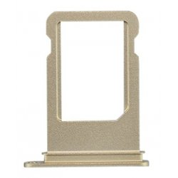 SIM TRAY for iPhone 7 Plus Gold