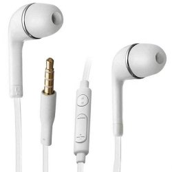 Samsung Galaxy handsfree EQ-HS3303WE(GH59-13091A) J5