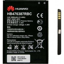 Huawei Ascend G750 / Honor 3x Battery HB476387RBC