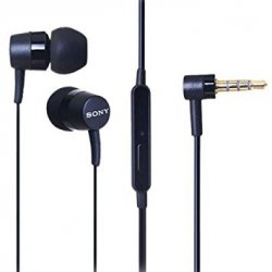 Sony Headset MH 750 BLACK