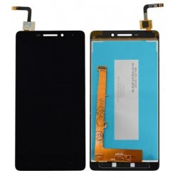 Lenovo Vibe P1m Lcd + touch screen Black