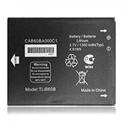 Alcatel 5020T TLiB60B battery