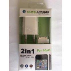 Φορτιστης Iphone 3G/3GS/4/4S