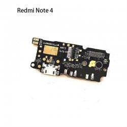 Xiaomi Redmi Note 4 Dock Connector Charging Port Flex Cable