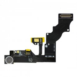 iPhone 6 Plus Sensor Flex+FrontCamera+Microfone