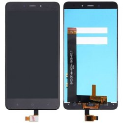 Xiaomi Redmi Note 4 Lcd+Touch Screen Black