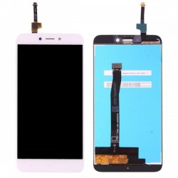 Xiaomi Redmi 4X Lcd+Touch Screen White