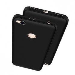 Xiaomi Redmi 4X Silicon Case Black