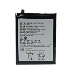 Lenovo K5 Note Battery BL261
