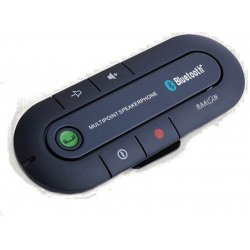 Car Bluetooth Device with Audio Receiver V4.1