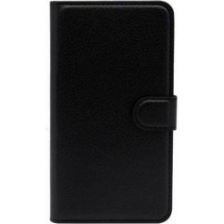 LG L50 Book Case Black