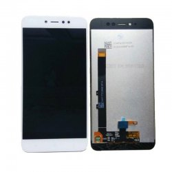 Xiaomi Redmi Note 5A Lcd+Touch Screen white
