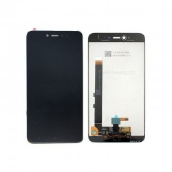 Xiaomi Redmi Note 5A Lcd+Touch Screen Black