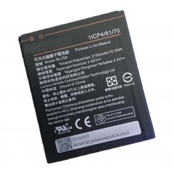 Lenovo C2 / K3 / K5 / K5 Plus Battery BL259 EKO