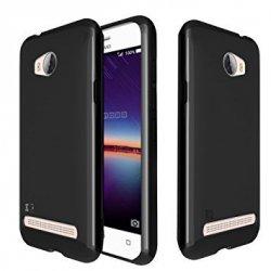 Huawei Y3 II Silicon Case Black
