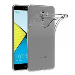 Huawei Mate 9 Lite/Honor 6X Silicon Case Transperant