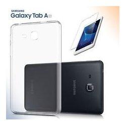 Samsung T350 Galaxy Tab A 8.0 Silicon Case Transperant