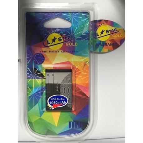 Nokia Battery BL-5C LSTAR