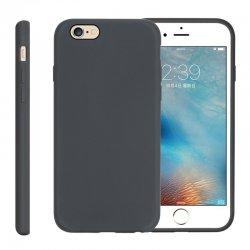 IPhone 6Plus/ 6S Plus Case Luxury Liquid Silicone FShang Grey