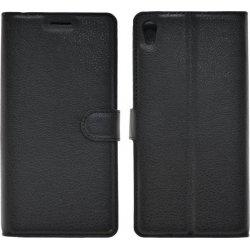 Huawei P9 Lite Mini Book Case Black