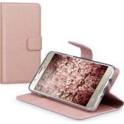 Huawei P9 Lite Mini Book Case RoseGold